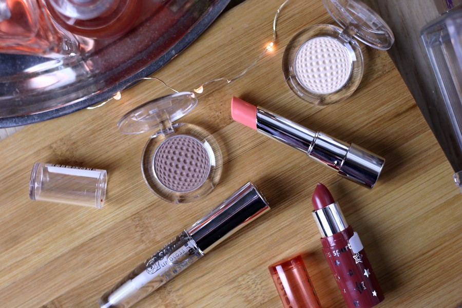 Perfect Your Lip & Eye Look With The Miss Sporty Lip Products And Matte Eyeshadows!